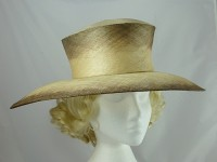  Graduated Occasion Hat